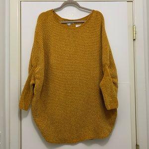 Favlux Oversized Cozy Sweater